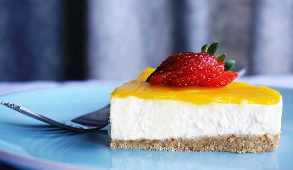 Un goûter inratable pour toute la famille, le gâteau citron