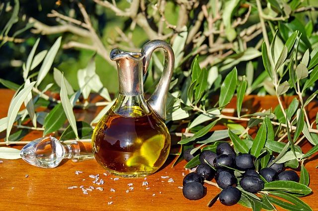 Conseils d'utilisation de l'huile d'olive